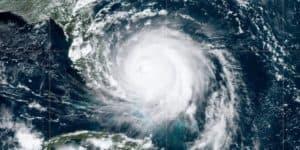 Hurikán jménem Dorian
